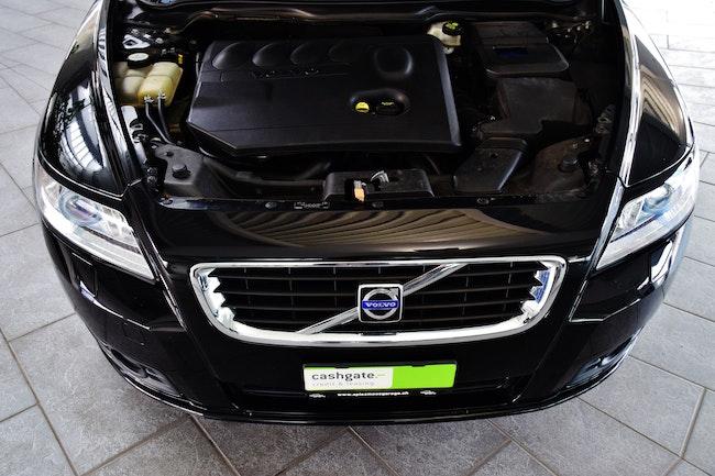 estate Volvo V50 2.0D Momentum Powershift