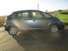 Citroën C4 Picasso 1.6 e-HDi Seduction EGS 114'300 km 9'900 CHF - buy on carforyou.ch - 3