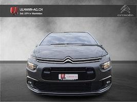 Citroën C4 Grand Spacetourer C4 Grand Spacet. 2.0D 160 Shine Automat 11'500 km CHF27'460 - kaufen auf carforyou.ch - 2