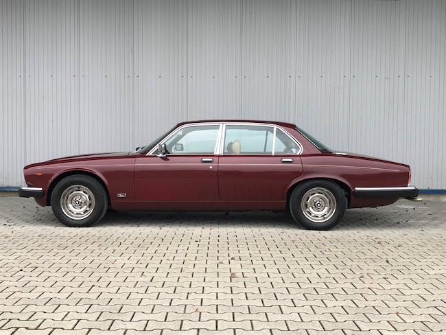 Jaguar XJ 6 4.2 Liter Serie 3 88'000 km CHF17'800 - buy on carforyou.ch - 1