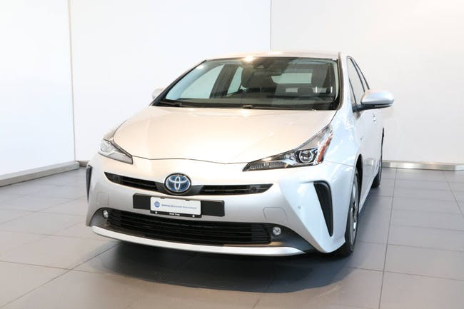 Toyota Prius 1.8 VVTi HSD Premium AWD-i 20 km CHF38'500 - kaufen auf carforyou.ch - 1