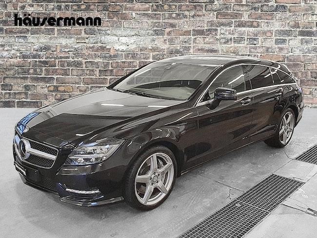 estate Mercedes-Benz CLS Shooting Brake 500 V8 4M AMG Sport
