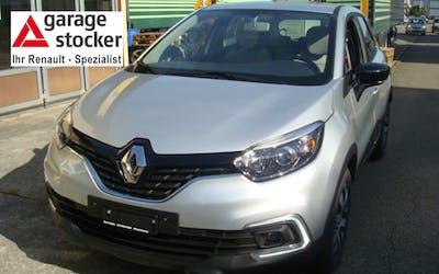 Renault Captur 0.9 TCe Zen S/S 2'100 km CHF19'500 - acquistare su carforyou.ch - 2