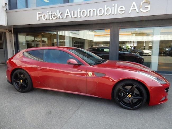 Ferrari FF FF 48'500 km CHF128'900 - kaufen auf carforyou.ch - 1