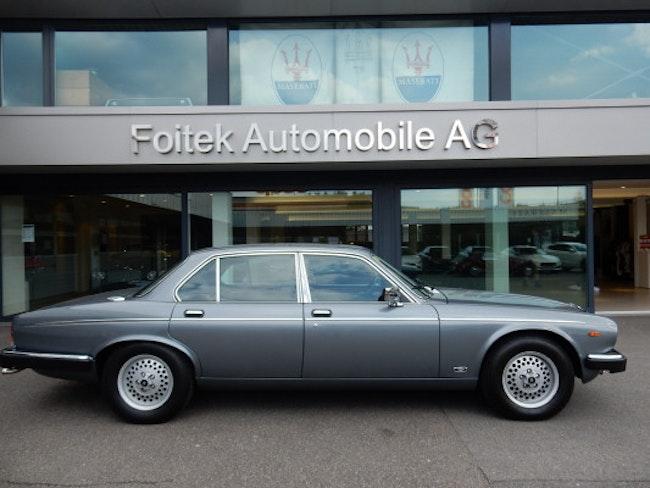 Daimler Daimler 5.3 Double Six 68'500 km CHF29'900 - kaufen auf carforyou.ch - 1