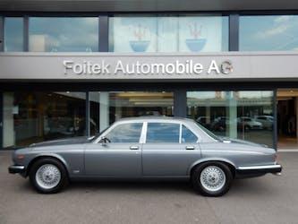 Daimler Daimler 5.3 Double Six 68'500 km CHF29'900 - kaufen auf carforyou.ch - 2