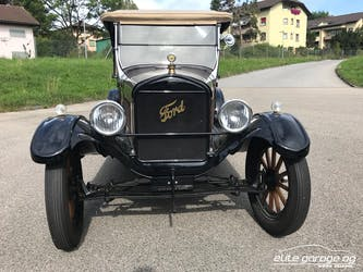 Ford Model T T - Roadster 2'000 km CHF49'800 - acheter sur carforyou.ch - 2