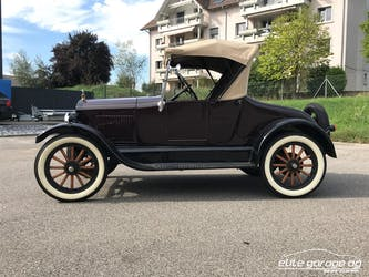 Ford Model T T - Roadster 2'000 km CHF49'800 - acheter sur carforyou.ch - 3
