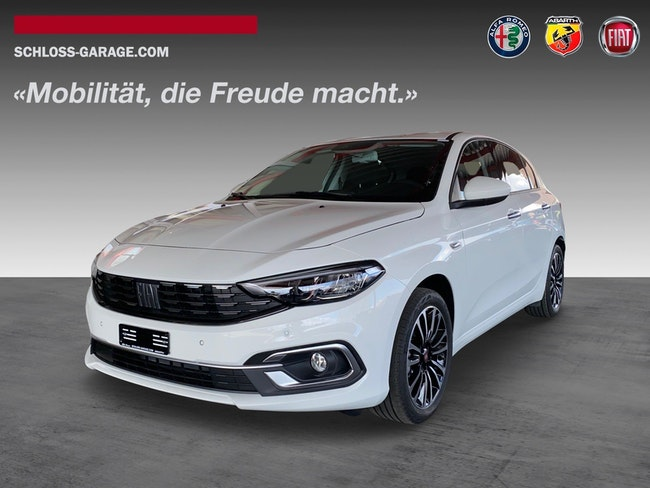 saloon Fiat Tipo 1.0 T3 100 Life