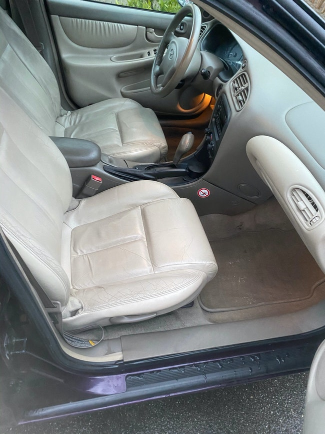 Chevrolet Alero mit mfk 190'000 km 1'090 CHF - kaufen auf carforyou.ch - 1