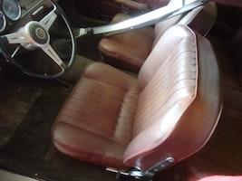 Alfa Romeo 2600 Sprint 104'000 km CHF38'000 - kaufen auf carforyou.ch - 3