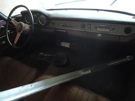 Alfa Romeo 2600 Sprint 104'000 km CHF38'000 - kaufen auf carforyou.ch - 2