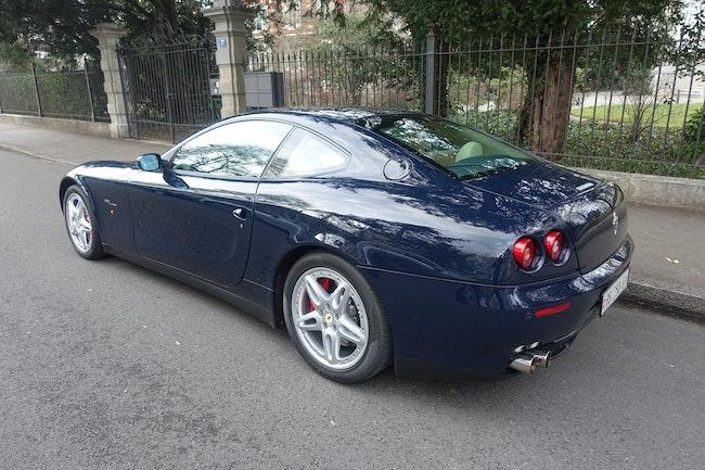 Ferrari 612 F1 62'000 km CHF125'000 - acquistare su carforyou.ch - 1