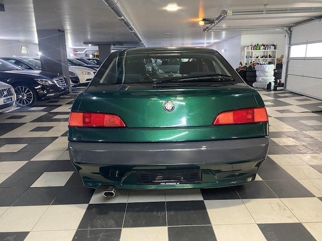 Alfa Romeo 146 1.6 TS 16V L 107'000 km CHF2'900 - acheter sur carforyou.ch - 1