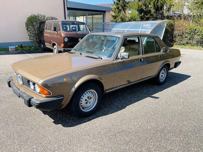 Alfa Romeo 6 2.5 108'000 km 9'500 CHF - kaufen auf carforyou.ch - 1