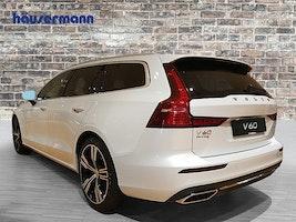 Volvo V60 2.0 D4 Inscription AWD 12'000 km CHF64'900 - kaufen auf carforyou.ch - 2