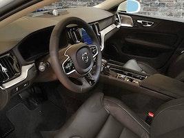 Volvo V60 2.0 D4 Inscription AWD 12'000 km CHF64'900 - kaufen auf carforyou.ch - 3