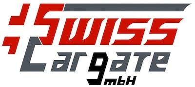 Swiss Cargate GmbH logo