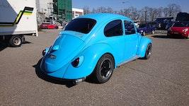 VW Beetle Käfer 11 1300 30'000 km 12'900 CHF - acheter sur carforyou.ch - 3