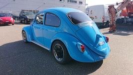 VW Beetle Käfer 11 1300 30'000 km 12'900 CHF - acheter sur carforyou.ch - 2