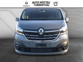 Renault Trafic Grand Spacenomad 2.0 dCi Blue 170 CHF63'999 - buy on carforyou.ch - 2