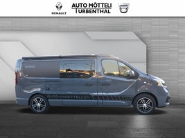 Renault Trafic Grand Spacenomad 2.0 dCi Blue 170 CHF63'999 - buy on carforyou.ch - 3