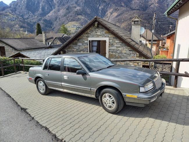 Buick Skylark auto d'epoca 35'000 km 10'500 CHF - acheter sur carforyou.ch - 1