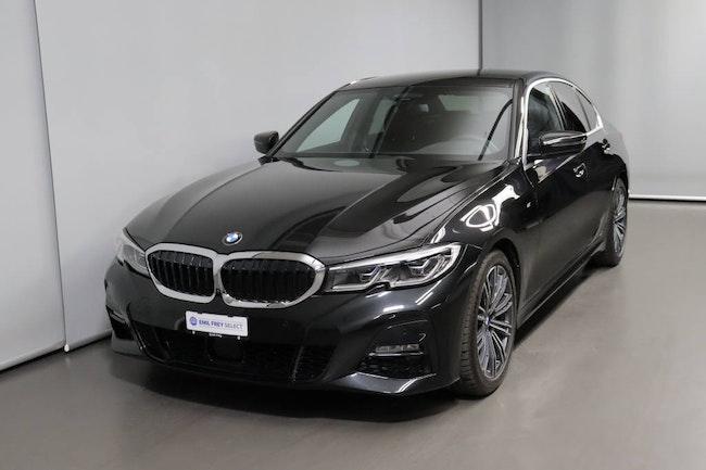saloon BMW 3er 320i SAG