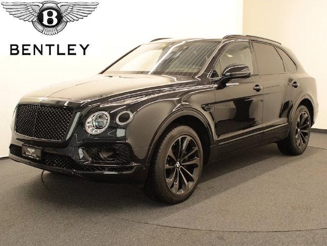 Bentley Bentayga 6.0 W12 First Edition 41'000 km CHF153'950 - kaufen auf carforyou.ch - 1