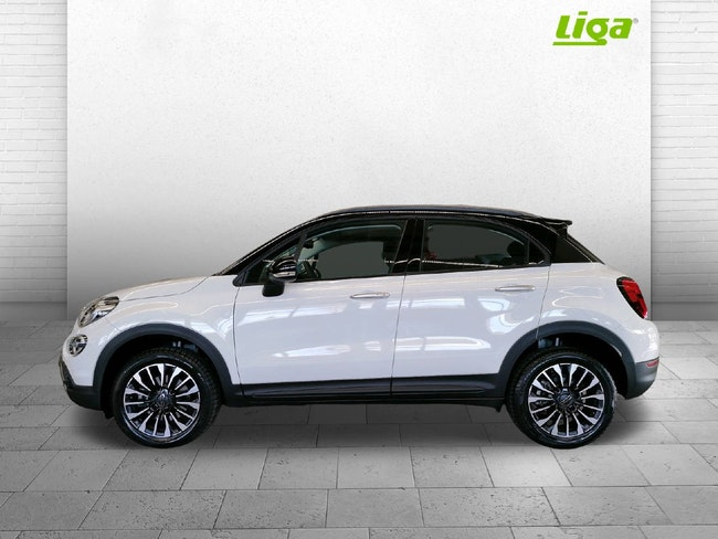 suv Fiat 500X 2.0 JTD Cross 4x4