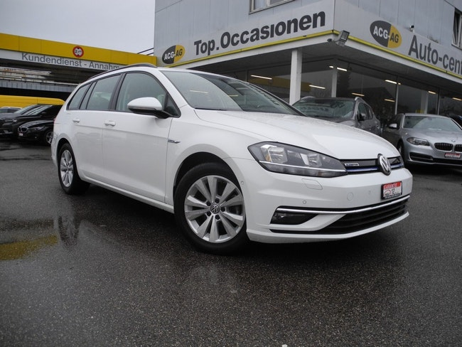 estate VW Golf Variant 1.5 TSI EVO Comfortline
