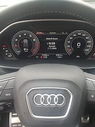 Audi Q3 2.0 45 TFSI S line quat. S-Tr. 17'000 km 47'500 CHF - buy on carforyou.ch - 3