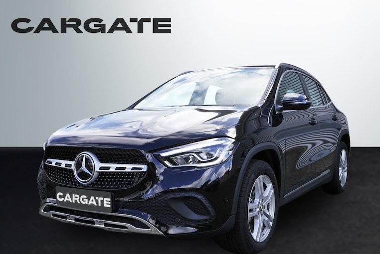 Mercedes-Benz GLA-Klasse GLA 180 10 km 40'100 CHF - kaufen auf carforyou.ch - 1