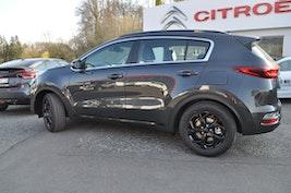 Kia Sportage 1.6 CRDi MHEV Black Edition 20 km 37'900 CHF - acheter sur carforyou.ch - 3