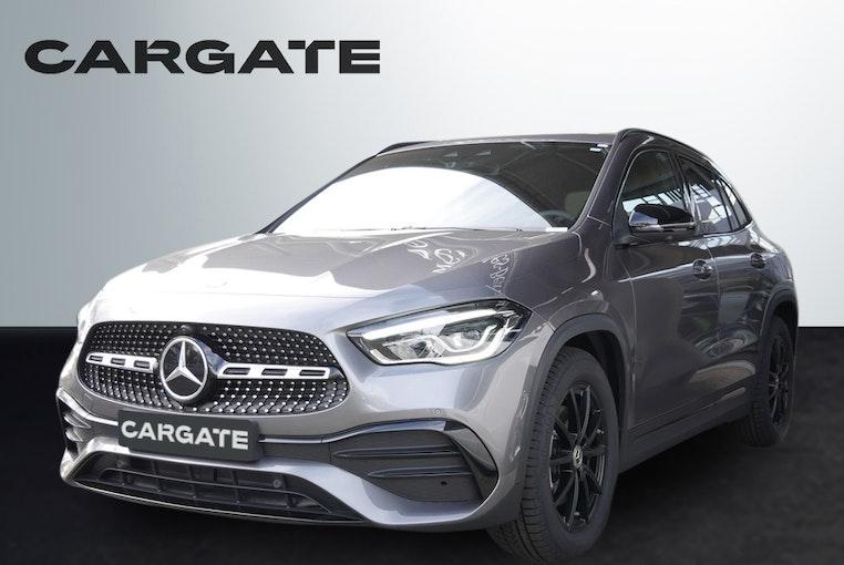 Mercedes-Benz GLA-Klasse GLA 180 AMG Line 10 km 45'770 CHF - buy on carforyou.ch - 1