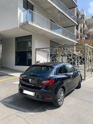 SEAT Ibiza 1.2 TSI - gepflegt, 8 Fach bereit, Klima, Navi 100'000 km CHF5'400 - buy on carforyou.ch - 2