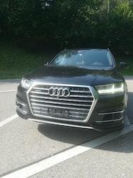 Audi Q7 5.0TDI quattro - Leasingübernahme möglich! 30'000 km 64'000 CHF - buy on carforyou.ch - 2