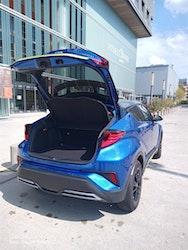 Toyota C-HR hybrid 3 Monate jung 10'000 km 38'999 CHF - acheter sur carforyou.ch - 3