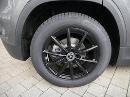 Mercedes-Benz GLA-Klasse GLA 250 AMG Line 4Matic 10 km 57'730 CHF - acheter sur carforyou.ch - 2