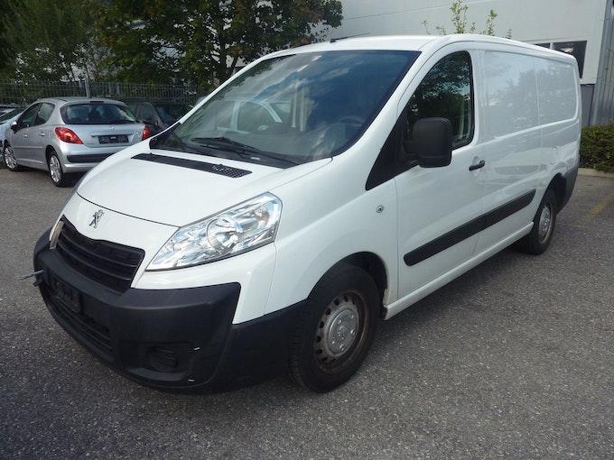 Peugeot Expert 2.0 HDi 229 L2H1 157'000 km 6'900 CHF - kaufen auf carforyou.ch - 1