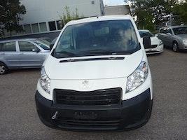 Peugeot Expert 2.0 HDi 229 L2H1 157'000 km 6'900 CHF - kaufen auf carforyou.ch - 2