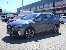Audi RS Q3 2.5 TFSI quattro S-tronic 55'300 km 29'900 CHF - buy on carforyou.ch - 2