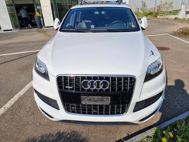 suv Audi Q7 3.0 TDI addBlue quattro tiptronic