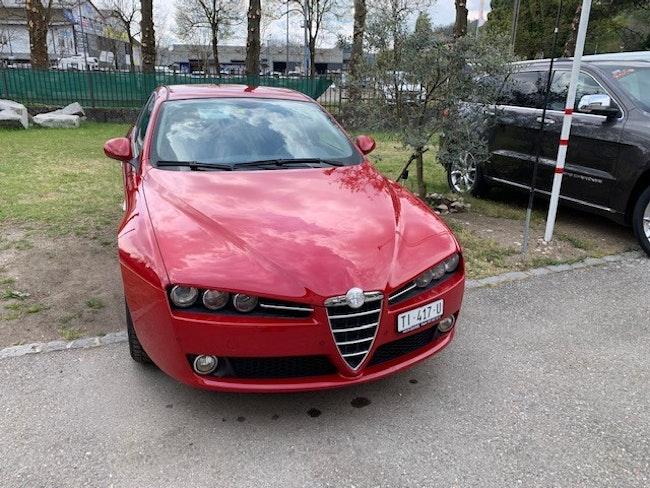 Alfa Romeo 159 2.2 JTS Distinctive 174'800 km 4'900 CHF - acheter sur carforyou.ch - 1
