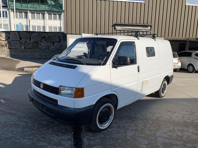VW T4 1.9TD 800 283'500 km CHF12'000 - buy on carforyou.ch - 1
