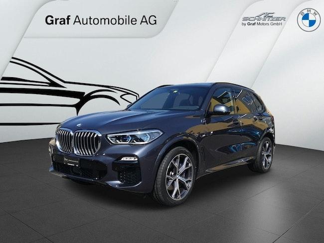 suv BMW X5 xDrive 40i M-Sport