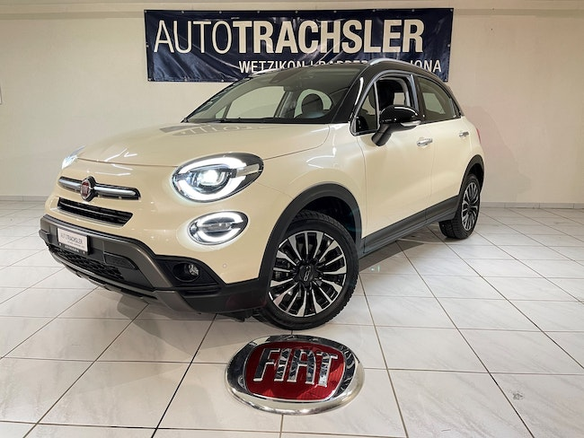 suv Fiat 500X 2.0MJ Cross 4x4 Automatic