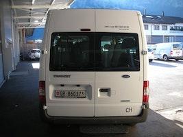 Ford Transit 2.4 TDCi Bus M2 350L Trend 14Pl. 125'000 km 22'500 CHF - kaufen auf carforyou.ch - 3
