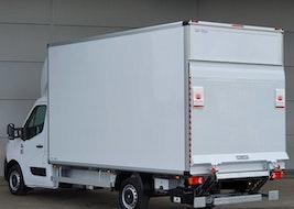 Renault Master T35 dCi145 L3, Kastenwagen mit Hebebühne und Seitentüre 1 km CHF48'800 - acheter sur carforyou.ch - 3