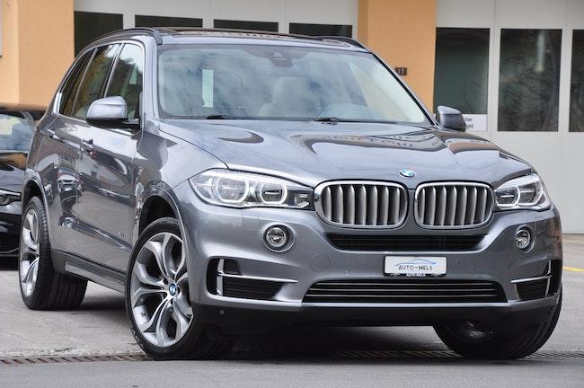 suv BMW X5 xDrive 40d Steptronic ´´AHK 3.5T´´